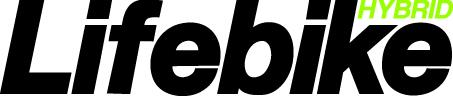 Lifebikes logo